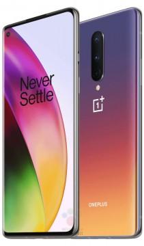 OnePlus 8 colors