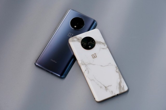 Check out these images of unreleased OnePlus 6 and 7T shared by company CEO