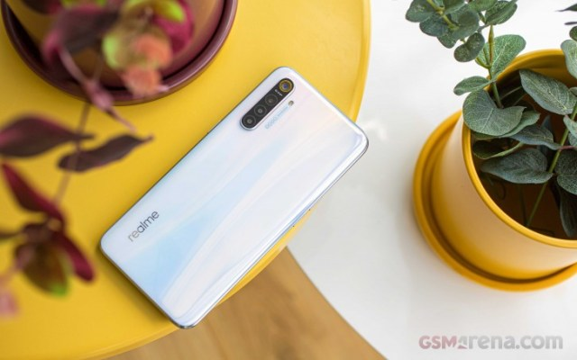 Realme X2 gets Android 10-based Realme UI stable update
