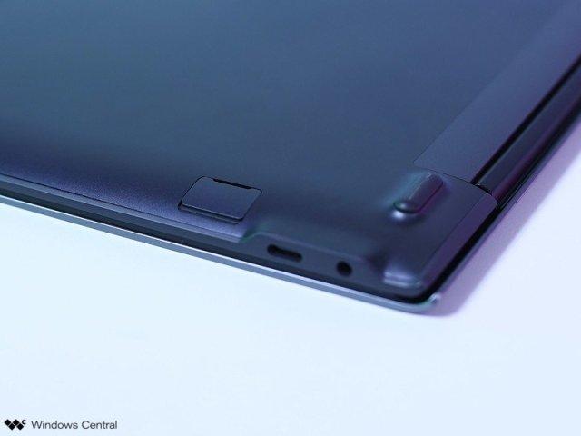 Samsung Galaxy Book S Review Sim