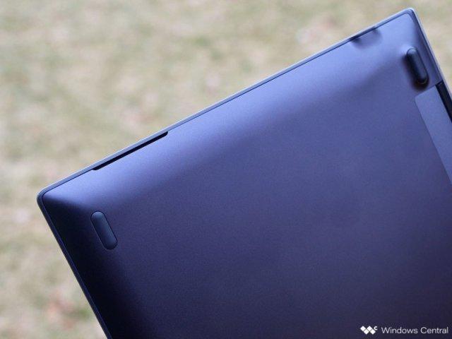 Samsung Galaxy Book S Review Speaker
