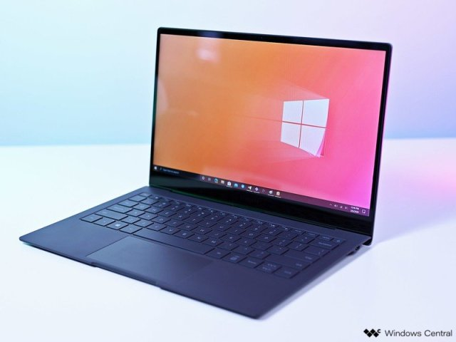 Samsung Galaxy Book S Review