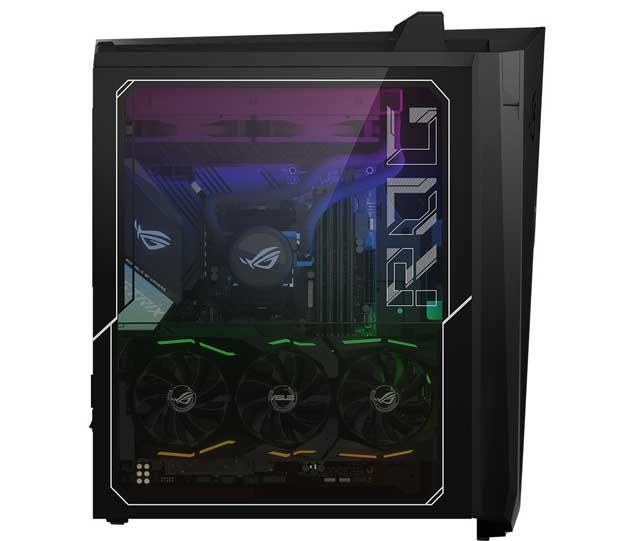 PC gaming Asus ROG Strix GA35-G35DX