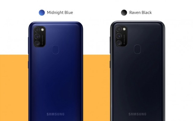 Samsung Galaxy M21 is heading to Europe