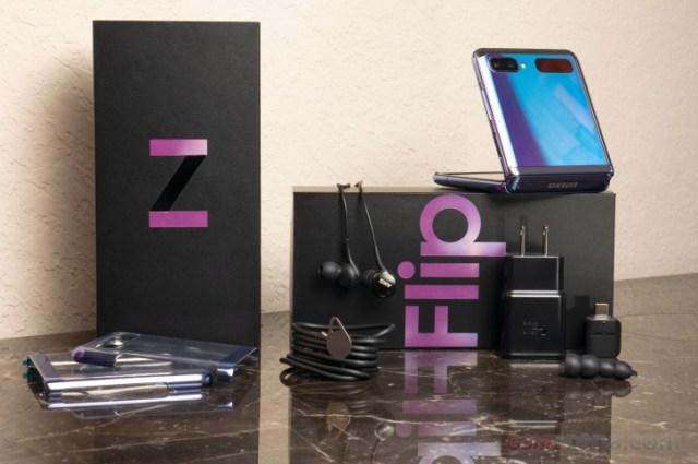 Samsung Galaxy Z Flip review