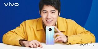 vivo S6 5G promo images