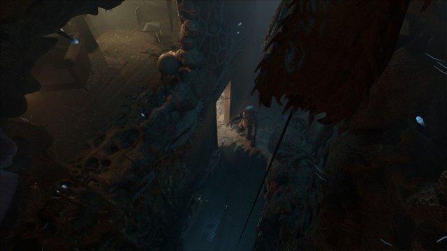 Half Life Alyx Headcrab Zombie