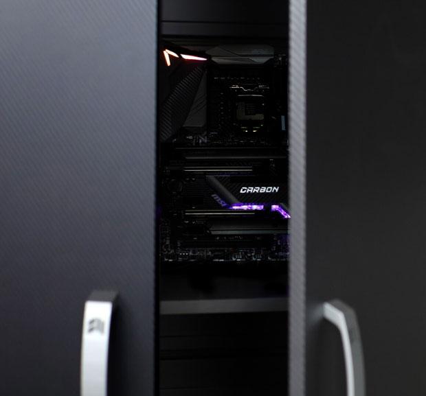 Carte mère MSI Z490 Gaming Pro Carbon