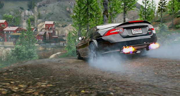 GTA 6 alias Grand Theft Auto 6