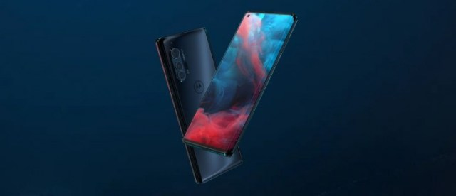 Motorola Edge and Edge+ random thoughts