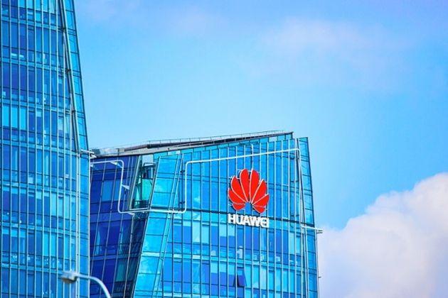 Huawei se défend au premier trimestre de son exercice 2020