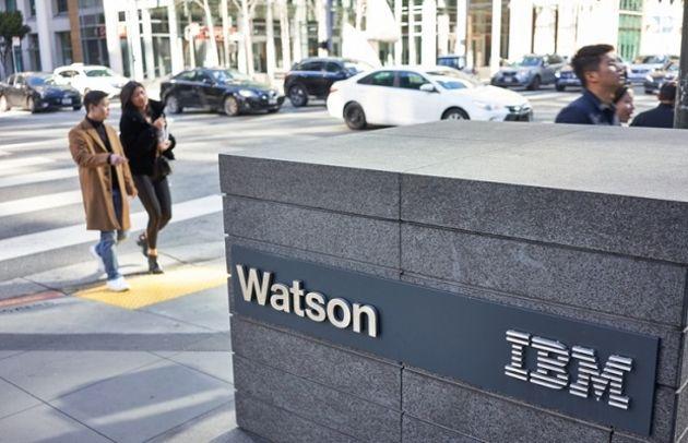 IBM lance son outil d'IA Watson aux trousses du Covid-19