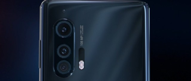 Motorola Edge+ is an S865-powered 5G flagship with 108MP camera, Edge joins in with S765