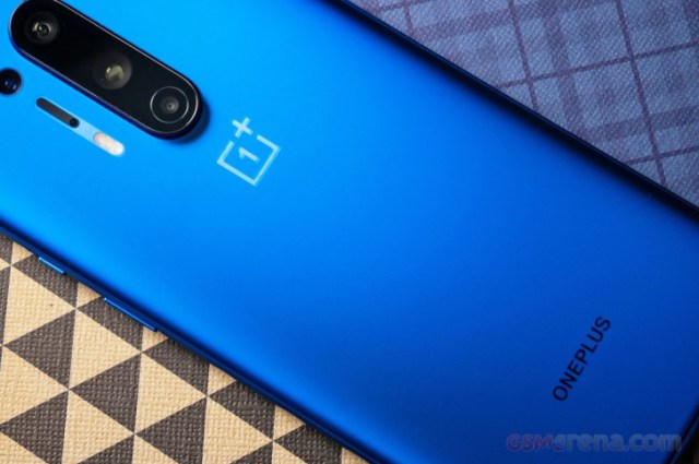 OnePlus 8 and 8 Pro: random thoughts
