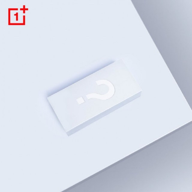 OnePlus launching a mystery product tomorrow in China, could it be the OnePlus Z?