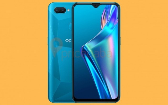 Oppo A12 bags Bluetooth SIG certification alongside two upcoming models