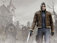 Resident Evil 4 remake reportedly in development, launches 2022