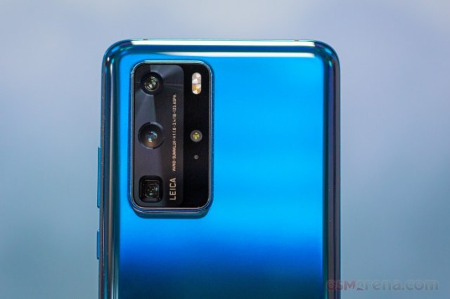 Our video review of Huawei P40 Pro's camera is up