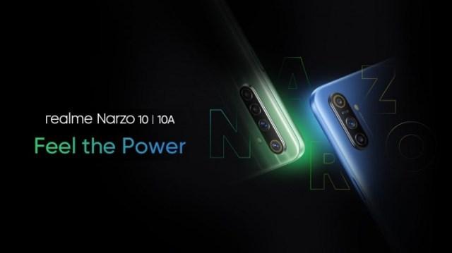 Realme Narzo 10 series April 21 launch uncertain