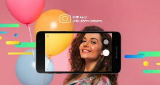 8MP rear and 5MP selfie cameras