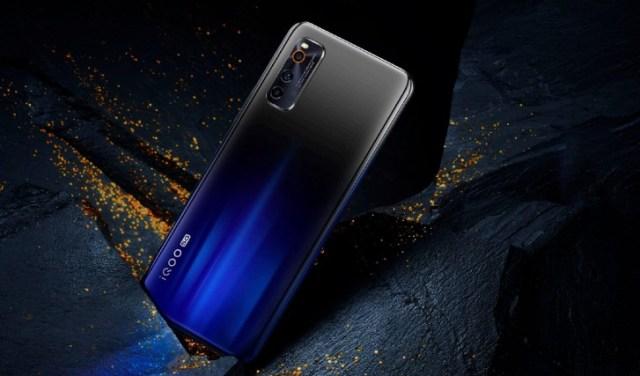 vivo sells over 30,000 iQOO Neo3 smartphones in first sale
