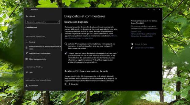 Windows 10 May 2020 Update et le programme Windows Insiders