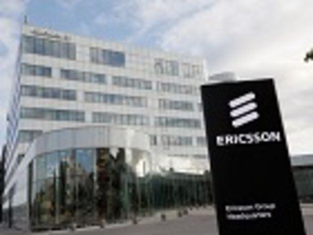 5G : Ericsson prône pour plus de volontarisme au niveau européen