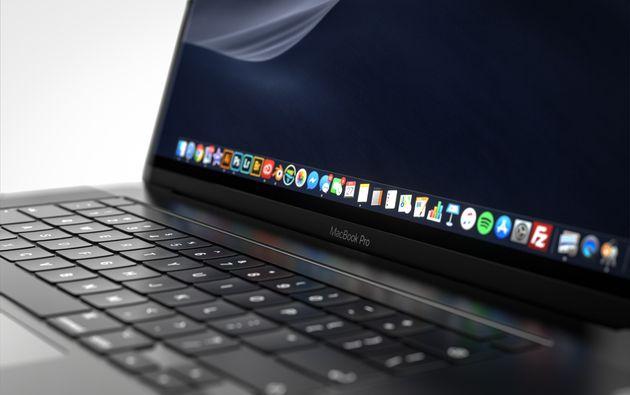 Apple: un nouveau MacBook Pro?