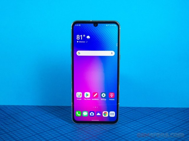 Deal: grab an LG V60 ThinQ with Dual Screen on Verizon for just $550