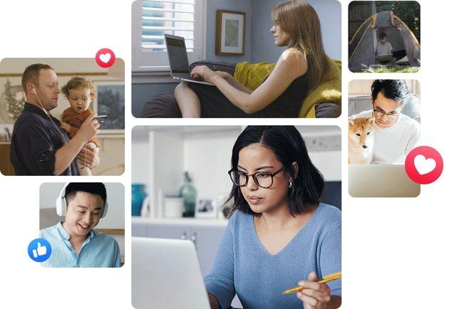Facebook développe sa Workplace