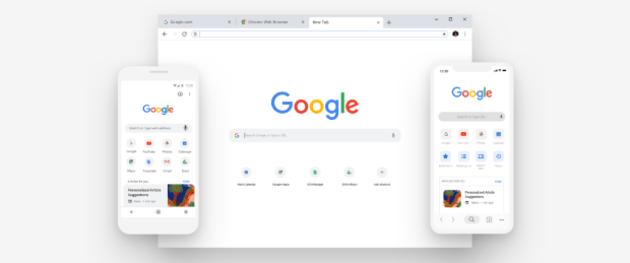 Google va bloquer les annonces qui utilisent trop de ressources