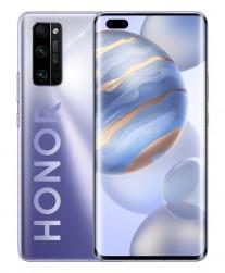 Honor 30 Pro's old Titanium Silver color