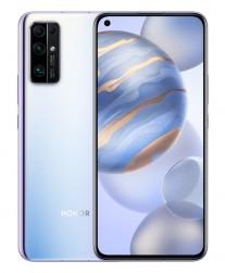 Honor 30's new ''Streamer Mirror'' color