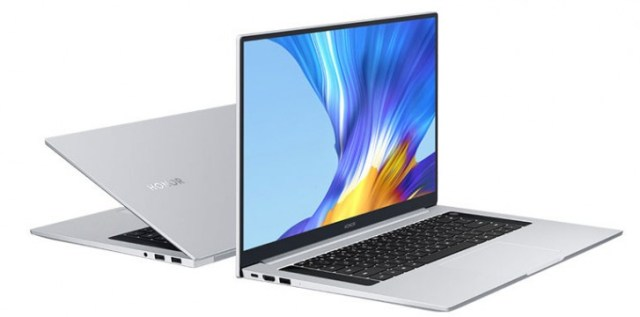 Honor MagicBook Pro refreshed for 2020: 16.1'' screen, 10th gen Intel CPUs, X65 TV also revealed