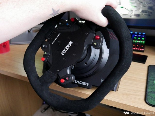 Thrustmaster TS-XW
