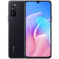 Huawei Enjoy Z 5G in Magic Night Black color