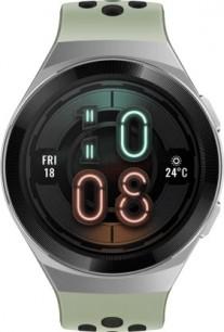 Huawei Watch GT 2e in Mint Green color