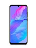 Huawei Y8p (Midnight Black)