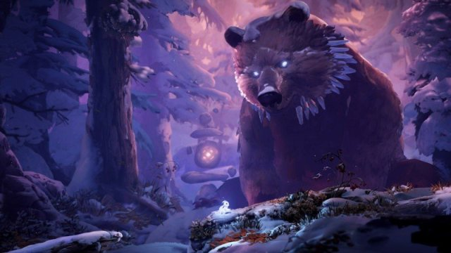 Ori And The Will Of The Wisps Review Pics