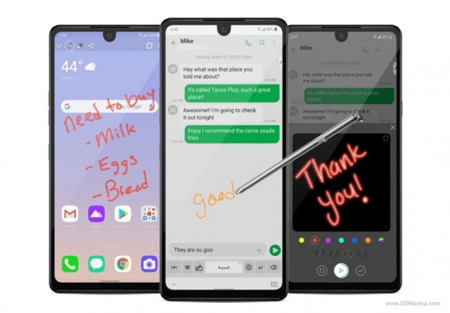 LG Stylo 6 goes official, now available at Boost Mobile