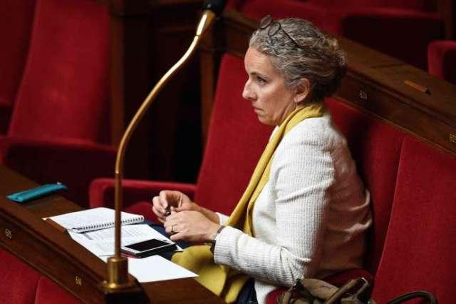 Delphine Batho, ministre de l'écologie (2012-2013) sous le quinquennat de François Hollande, sera l'une desvice-présidentes du groupe.