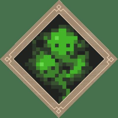 Minecraft Dungeons Poison Cloud Enchantment