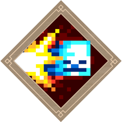 Minecraft Dungeons Punch Enchantment