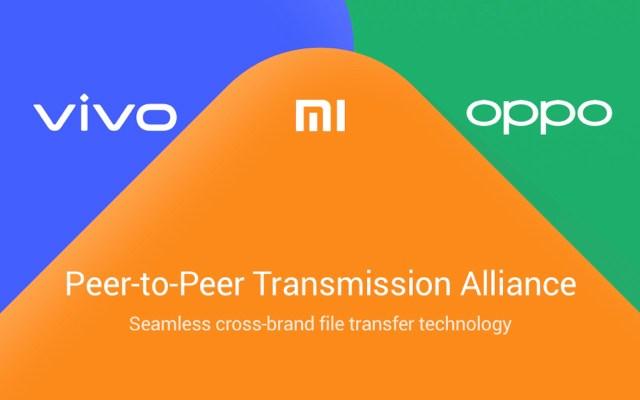 Peer-to-Peer Transmission Alliance