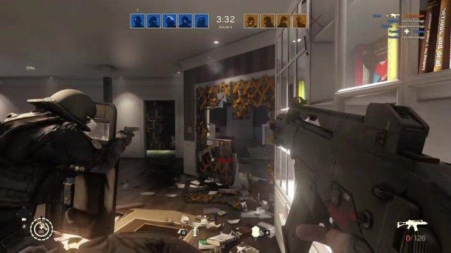 Rainbow Six Siege E3 2014 Demo