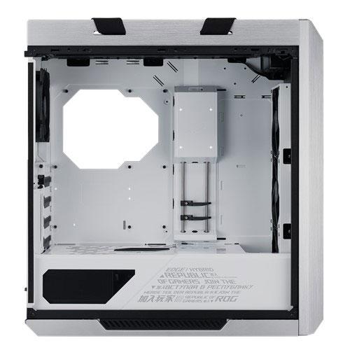 Boitier gaming ROG Strix Helios White Edition
