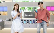 Samsung Galaxy A Quantum announced with quantum encryption technology