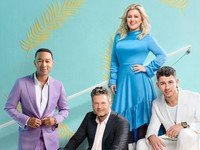 NBC's 'The Voice' goes remote with Microsoft Teams and Surface Pro 7