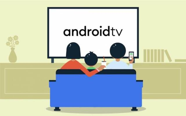 Android 11 Preview Android TV