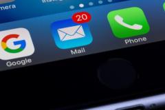 Une importante faille exploite les iPhone et iPad via l'application Mail